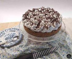 Κολασμένη τούρτα μπανόφι με σοκολάτα – μια συνταγή σίγουρης επιτυχίας! Banoffee, Sweet Recipes, Tiramisu, Sweets, Candy, Ethnic Recipes, Desserts, Cooking Stuff, Food
