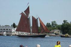 2010 Tall Ships, Duluth MN www.TwinPortsNightOut.com