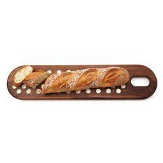 David Rasmussen Dot Matrix Bread Board 25x6