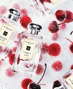 Jo Malone London | A Frosted Fantasy #Cologne