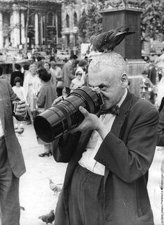 Weegee (Arthur Fellig), 1963