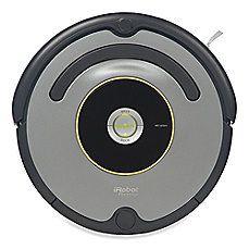 iRobot® Roomba 630 Vacuum Cleaning Robot