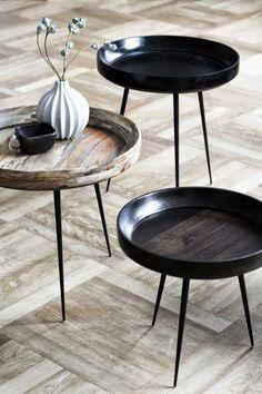 Danish design brand Mater via Purodeco