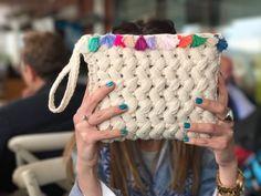 Fıstık örgü çanta @evimorguuu