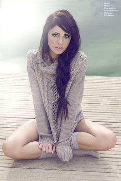 love her braid!