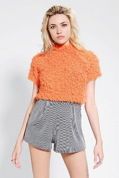 info @ashleesloves.com #Bitching&Junkfood #Grace #Teddy #Cropped #Top #women's #fashion #style