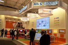 HRS | Dal 4 all'8 marzo si terrà l'eTravel World, sezione ad hoc della ITB di Berlino dedicata alle nuove tecnologie e rivolta a tour operator, hotel ecc.