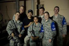 Jon StewartFights to Break Military Veterans Into the TV Industry | GOOD