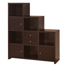 "Found it at Wayfair - 63"" Cube Unit Bookcase"