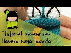 Animales – amigurumis y más