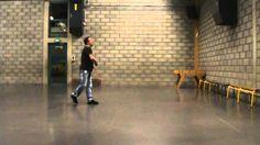 Hey Brother -  Line Dance (Dance & Teach) -  Kick & Scuff 26
