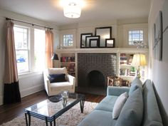 Pretty Old Houses: Pretty Old Eclectic Craftsman Bungalow in Oakhurst