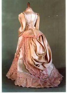Fashion 1800- 1900 on Pinterest