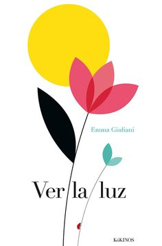 Un libro poético, delicado, conmovedor... sobre la fragilidad y la belleza de la existencia. Despliégalo y haz eclosionar el color de las flores sobre el blanco y el negro.