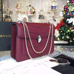 bvlgari Bag, Beautiful!