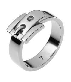 Michael Kors Buckle Ring   Dillards.com