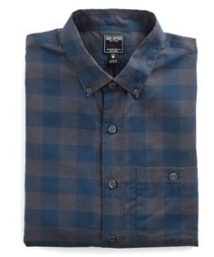 Button-down Collar Buffalo Checked Cotton-poplin Shirt Todd Snyder Cheap Sale With Credit Card bFoHanII