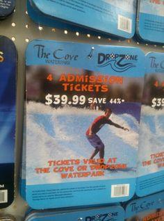 Cove Costco Deals, Admission Ticket, Lunch Box, Bento Box