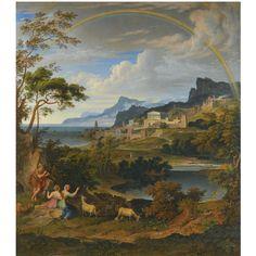 koch, jo     19th century european paintings     sotheby's l08101lot3k2kren