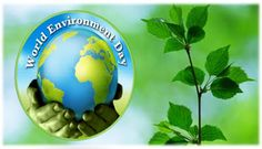 Environment Day celebration by Briquetting Machinery Seller