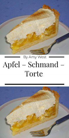 Apfel – Schmand – Torte Cheesecake Factory Recipe Chicken, Easy No Bake Cheesecake, Baked Cheesecake Recipe, Homemade Cheesecake, Classic Cheesecake, Cheesecake Bites, Crockpot Boneless Chicken Recipes, Delicious Desserts, Dessert Recipes