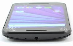 Motorola Moto G (3rd gen)-side