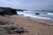 Presqu'île de Quiberon (56)
