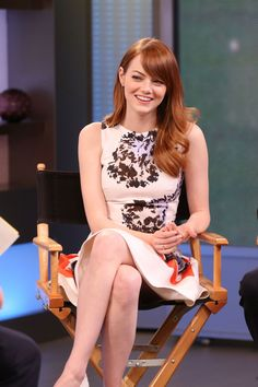 50  Times Emma Stone Looked Flawless