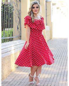 43 lovely floral skirt dresses outfits ideas for spring 2019 Elegant Dresses, Vintage Dresses, Beautiful Dresses, Casual Dresses, Modest Outfits, Dress Outfits, Fashion Outfits, One Piece Dress, The Dress