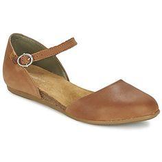 Sandaalit ja avokkaat El Naturalista STELLA Brown 112.00 €