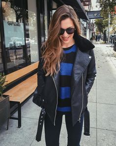 """Nichole Ciotti på Instagram: """"Out for a little shopping date on Fillmore St. """""""