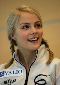 hot finnish woman