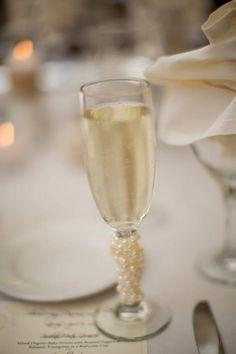 Lovella Bride Parisa's Lovely Bridal Luncheon