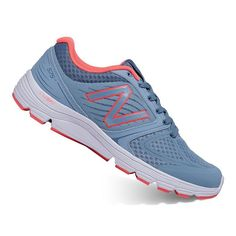 New Balance 575 Cush+ Women's Running Shoes, Size: 8 W D, Silver