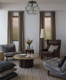Inspiration from the DISC Interiors Collection with Smith & Noble