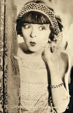 Colleen Moore, 1920s