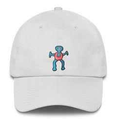 PeeNoor Hat Hat Embroidery, Baseball Hats, Cap, Spare Parts, Espresso Machine, Cotton, Baseball Hat, Espresso Coffee Machine, Baseball Caps