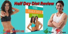 The Half Day Diet is more than just an ebook. It's the culmination of over 15 years of researching, testing, assessing, and constantly refining in order to find what works in the real world – not just for the genetically elite, but also for an average person