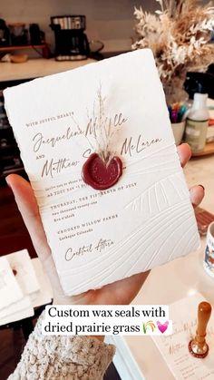 Simple Wedding Invitations, Wedding Invitation Suite, Wedding Stationary, Wedding Invites Vintage, Whimsical Wedding Invitations, Burgundy Wedding Invitations, High Tea Wedding, Wedding Wows, Our Wedding Day