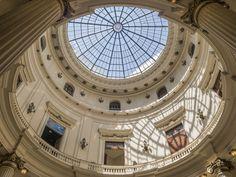 https://flic.kr/p/xVrTyQ | CCBB e seu átrio monumental! | Monumental Atrium at CCBB cultural center.  Downtown, Rio de Janeiro, Brazil. Have a superb week ahead! :-) ___________________________________________  Buy my photos at / Compre minhas fotos na Getty Images  To direct contact me / Para me contactar diretamente: lmsmartinsx@yahoo.com.br