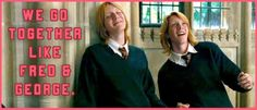 Harry Potter Valentines