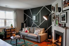 A Warm & Vintage Rental in the Suburbs of D.C. — House Call