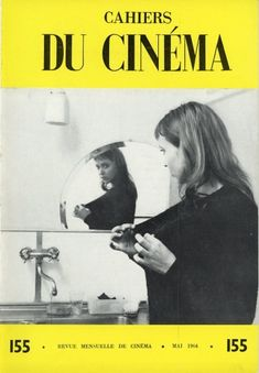 Anna Karina in a Jean-Luc Godard film, I forget which. Anna Karina, Cinema Video, Robert Bresson, Francois Truffaut, French New Wave, Jean Luc Godard, French Films, Classic Films, Film Stills