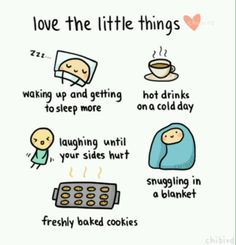 Little things by chibird lovely pretty cute nice beautiful enjoy happy life love sweet heee cute smile smiles cute stuff awww Make Me Happy, Happy Life, Happy Week, Chibird, Simple Pleasures, Happy Thoughts, Wise Words, Positive Quotes, Me Quotes
