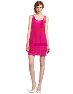 Cluny Women's Fabric Pieced Chemise  where can i find dresses  http://wherecanifinddresses.com