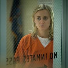 "Life Lessons From Netflix's ""Orange Is the New Black"""