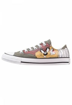 a08cb44e7dd CHUCK TAYLOR ALL STAR OX - Sneakers basse - looney tunes - TAZ   Zalando.it  🛒