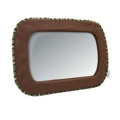 SafeFit Jumbo Mirror $14.29
