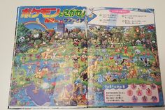 Let's Find Pokémon! Ruby & Sapphire Let's Find Pokemon ポケモンをさがせ! ルビー・サファイア | eBay
