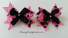 Minnie Bows
